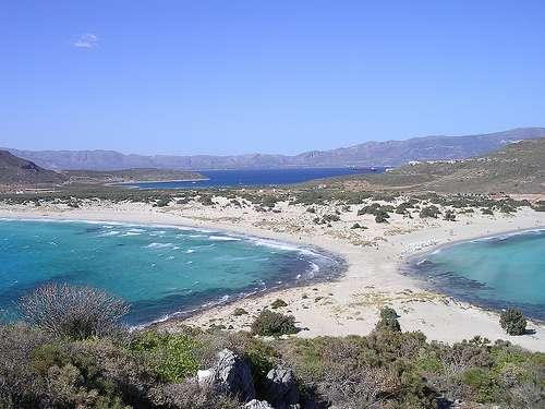 Elafónisos, la isla secreta