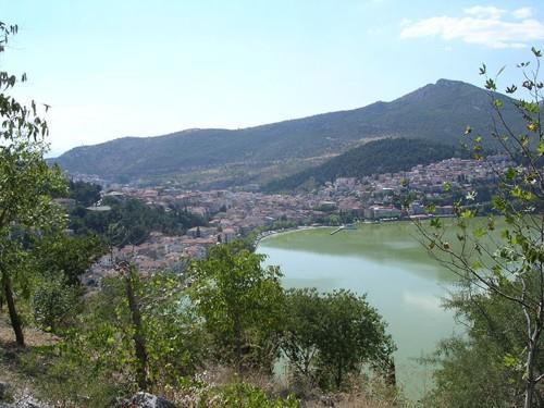 Descubrir las iglesias bizantinas de Kastoría