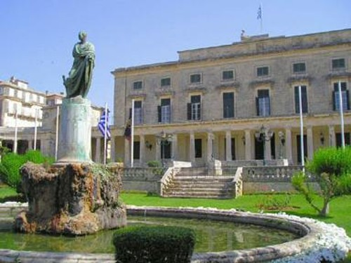 Palacio de San Miguel y San Jorge