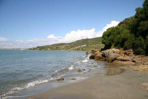 Amaliada, en el Peloponeso