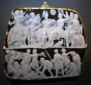 Museo Epigráfico Atenas