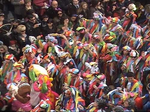 Carnaval en Xanthi