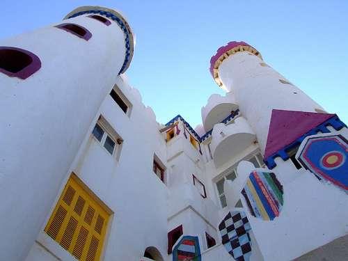 Castillo de Filiatra