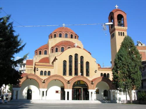 El excepcional Museo Eclesiástico de Serres-Nigrita