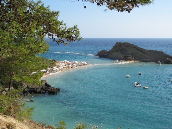 isla Cefalonia, Jónicas
