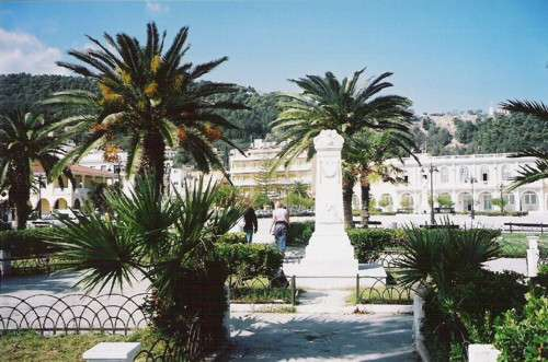 Ciudad de Zakynthos