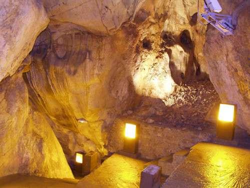 Cueva de San Jorge