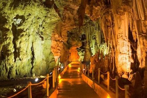 Cueva Maronia