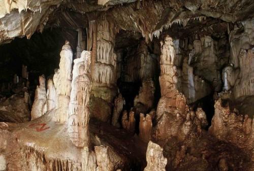 Cueva Sfentoni