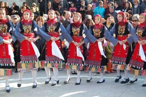 Danza Kurbani