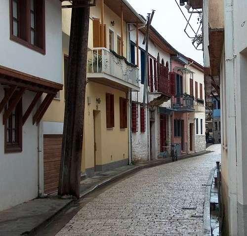 Ioannina, capital de Epiro
