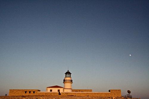 Faro de Gavdos