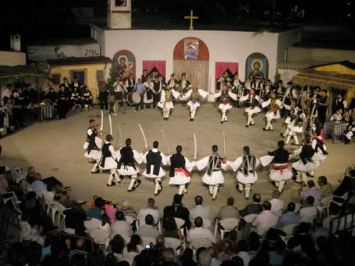 Folklore de Emacia