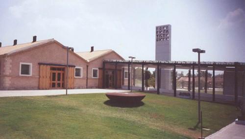 Gliptoteca Nacional
