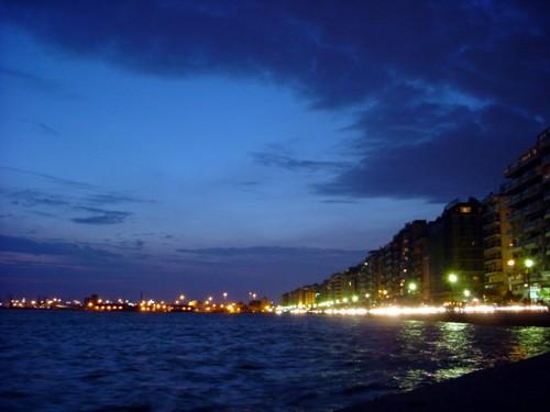 Golfo de Tesalonica
