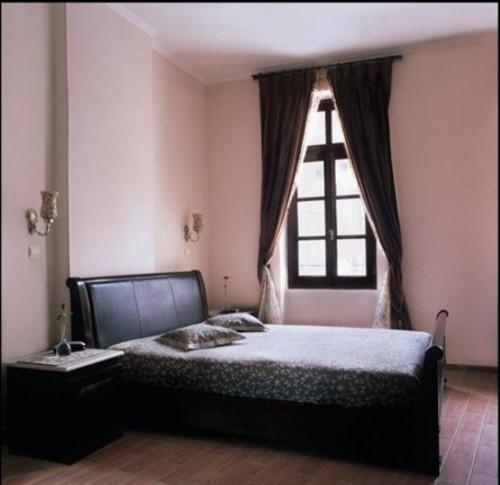 Habitacion Hotel Splanzia