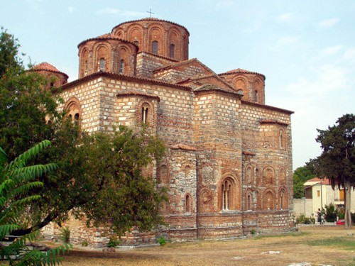 Iglesia de Arta