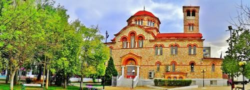 Iglesia de Stavros