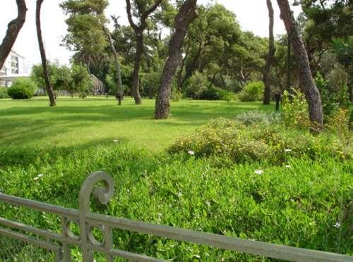Jardines de Zappeion