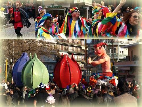 Carnaval de Tracia