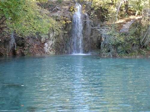 Lago Doirani