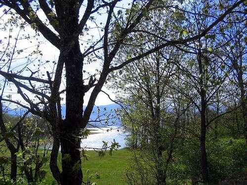 Lago Plastiras
