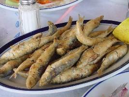 Festival de la Sardina, Skala Kaloni, Lesbos