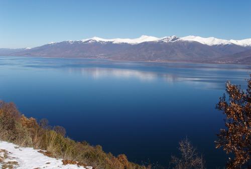Florina y los lagos Prespes, destino oculto de Macedonia