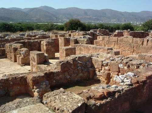 Malia, precioso destino turístico en Creta