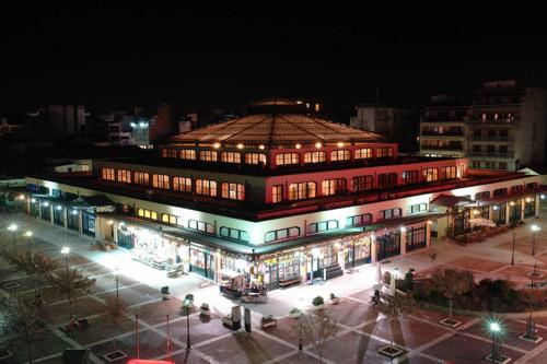 Mercado Municipal de Karditsa