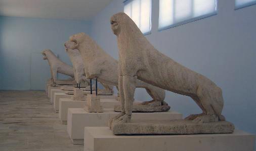 Museo de Miconos