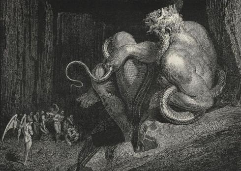 Resultado de imagen de Rey Minos