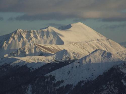 Monte Kakarditsa