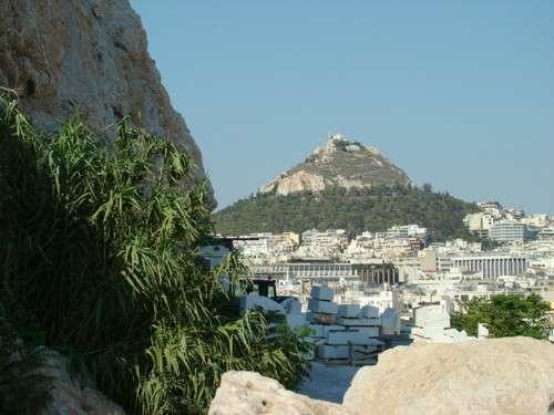Monte Licabetus