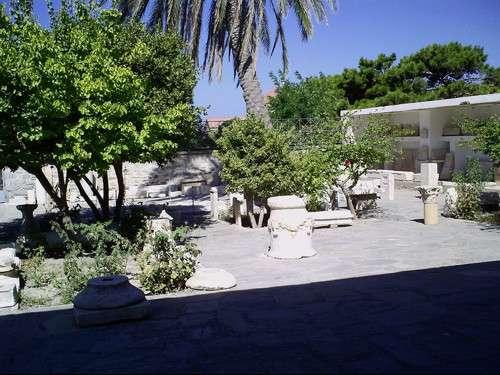El Museo Arqueológico de Paros