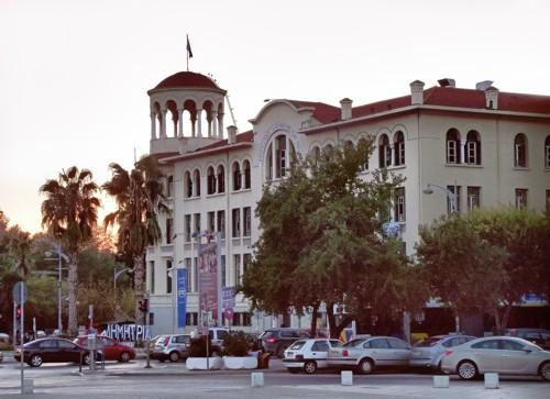 Museo Arqueologico de Salonica