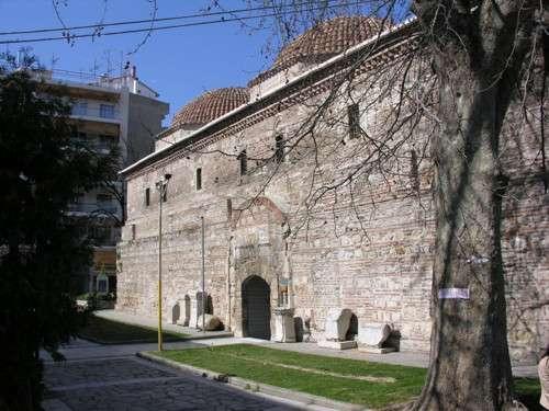 Tres museos de Serres