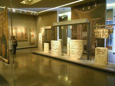 Museo Bizantino, Atenas