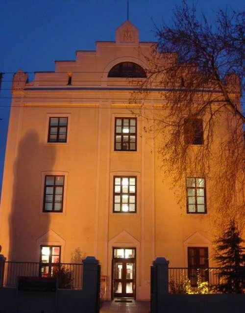 Museo de Arte Contemporaneo de Tesalonica