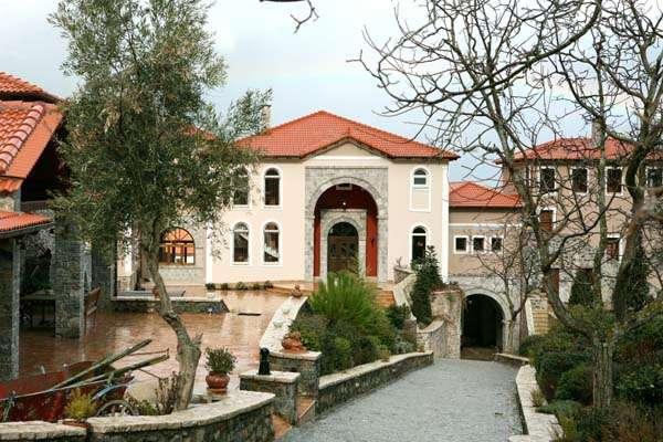 El Museo de Arte e Historia de Arcadia