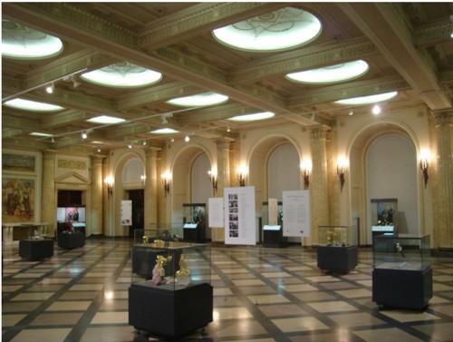 Museo de la joyeria