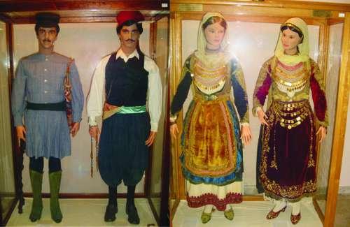 El Museo Etnográfico de Salamina