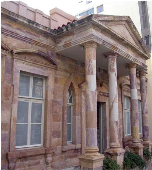 Museo de Tracia