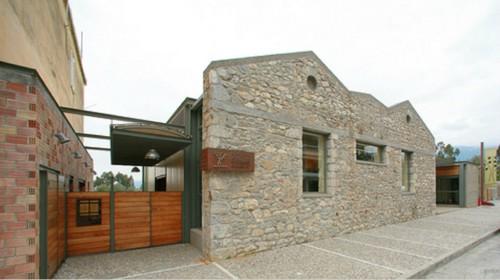 El Museo del aceite de oliva griego de Esparta