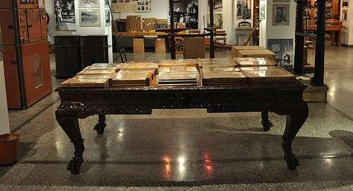 El sorprendente Museo del Tabaco de Kavala