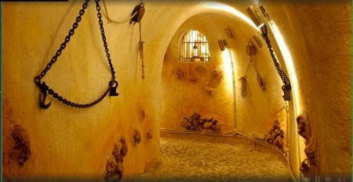 Museo del vino de Santorini