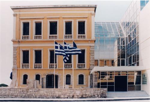 Toda la historia de Creta en un museo