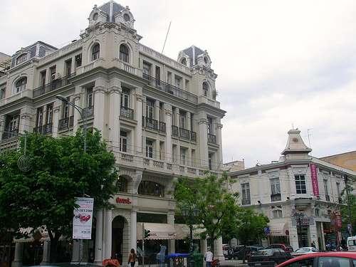 Museo Judío de Tesalónica