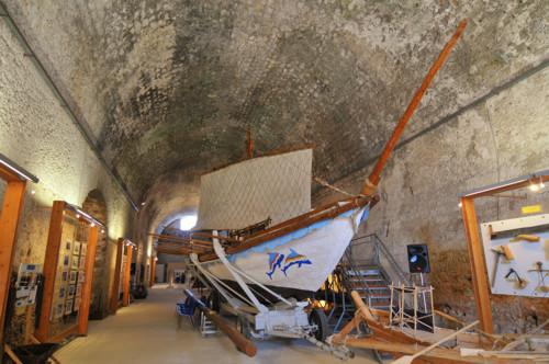 Museos marítimos de Grecia