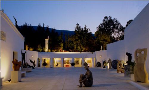 Museo Vorres
